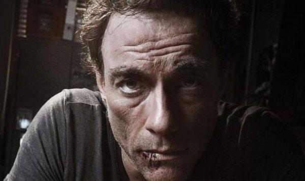 Jean-Claude Van Damme w filmie JCVD (Van Dammage)