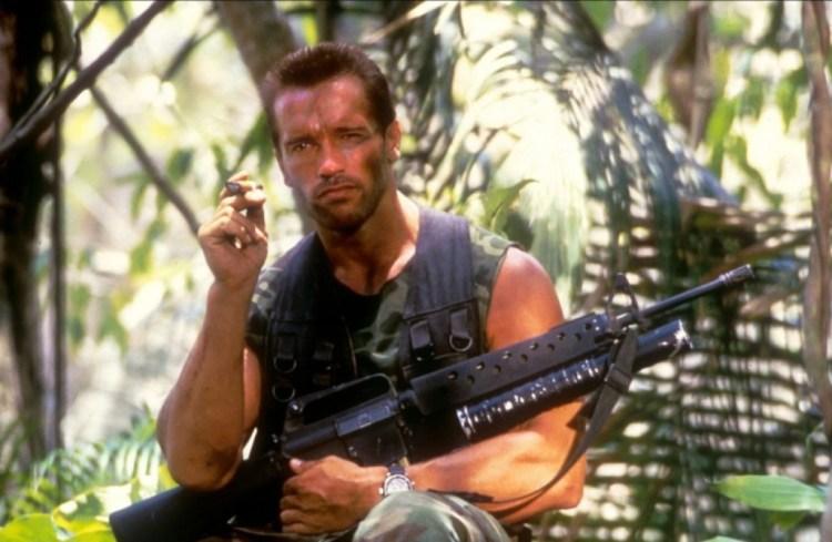 Arnold Schwarzenegger po obejrzeniu najnowszego The Predator (2018) zastanawia się, co tu się odjaniepawla.