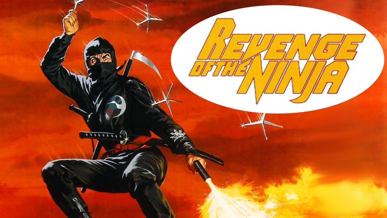 Zemsta Ninja, Sho Kosugi: Pierwszy, który się zaśmieje z mojego wyposażenia dostanie miotaczem ognia.